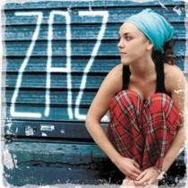 Picture of a band or musician: Zaz