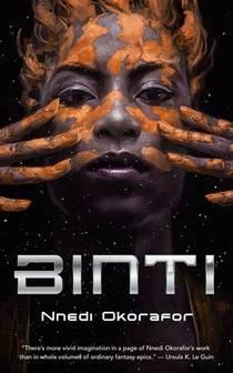 Picture of a book: Binti