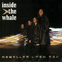 Picture of a band or musician: inside the whale
