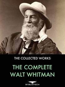 Picture of a book: The Complete Walt Whitman