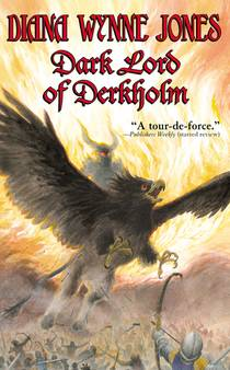 Picture of a book: Dark Lord Of Derkholm