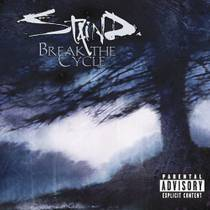 Picture of a band or musician: Staind