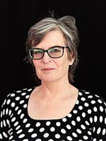 Picture of an author: Alison Croggon