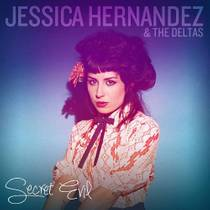 Picture of a band or musician: Jessica Hernandez and the Deltas