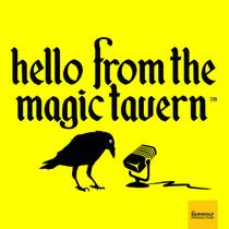 Picture of a podcast: Hello From The Magic Tavern
