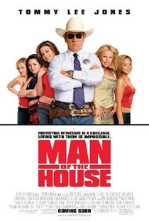 Picture of a movie: Man Of The House
