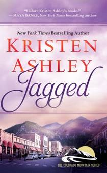 Picture of a book: Jagged