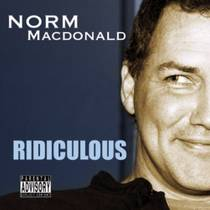 Picture of a band or musician: Norm Macdonald