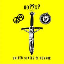 Picture of a band or musician: Ho99o9