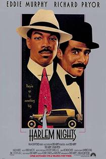 Picture of a movie: Harlem Nights