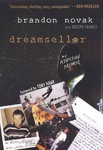 Picture of a book: Dreamseller