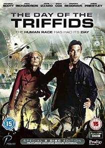 Picture of a TV show: The Day Of The Triffids