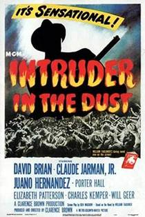 Picture of a movie: Intruder In The Dust