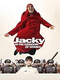 Picture of a movie: Jacky In The Kingdom Of Women