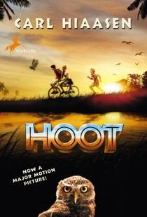 Picture of a book: Hoot