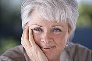 Picture of an author: Byron Katie