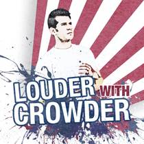 Picture of a podcast: Louder With Crowder
