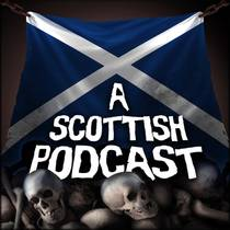 Picture of a podcast: A Scottish Podcast The Audio Drama Series