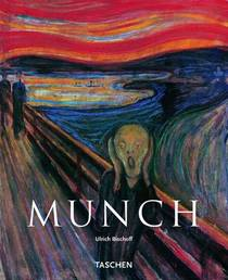 Picture of a book: Edvard Munch: 1863-1944 (basic Art)