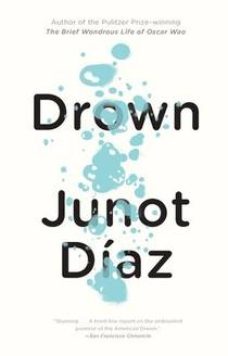 Picture of a book: Drown