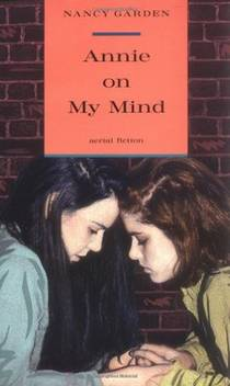 Picture of a book: Annie On My Mind