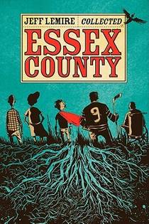 Picture of a book: Essex County