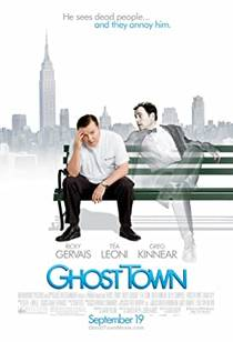Picture of a movie: Ghost Town