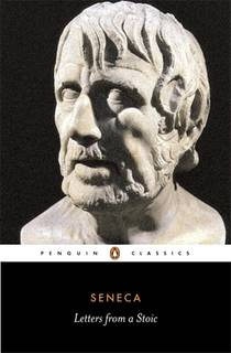 Picture of a book: Letters From A Stoic