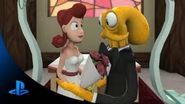 Picture of a game: Octodad: Dadliest Catch