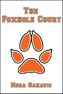 Picture of a book: The Foxhole Court
