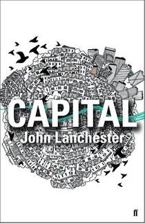 Picture of a book: Capital