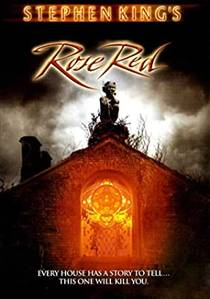 Picture of a TV show: Rose Red