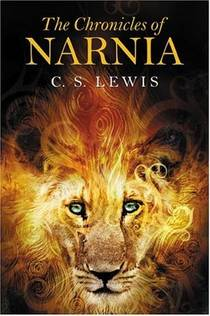 Picture of a book: The Chronicles Of Narnia