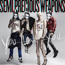 Picture of a band or musician: Semi Precious Weapons
