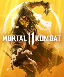 Picture of a game: Mortal Kombat 11