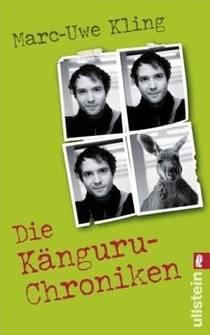 Picture of a book: Die Känguru-Chroniken: Ansichten Eines Vorlauten Beuteltiers