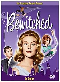 Picture of a TV show: Bewitched