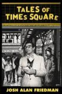 Picture of a book: Tales of Times Square