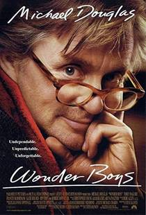 Picture of a movie: Wonder Boys