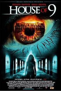 Picture of a movie: House Of 9