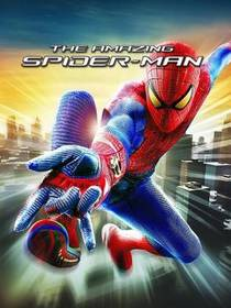 Picture of a game: The Amazing Spider-Man