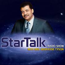Picture of a podcast: Startalk Radio