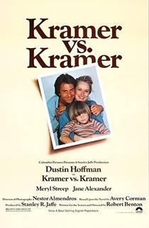 Picture of a movie: Kramer Vs. Kramer
