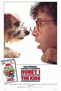 Picture of a movie: Honey, I Shrunk The Kids
