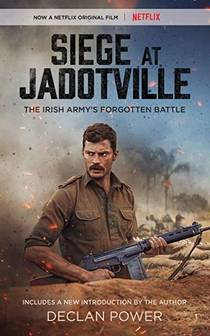 Picture of a movie: The Siege Of Jadotville