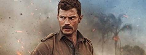 Image of The Siege Of Jadotville