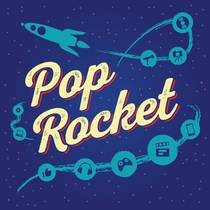 Picture of a podcast: Pop Rocket