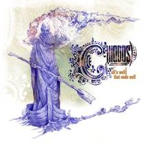 Picture of a band or musician: Chiodos