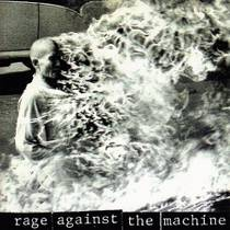 Picture of a band or musician: Rage Against The Machine