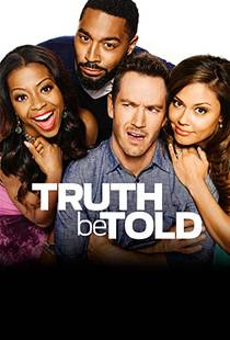 Picture of a TV show: Truth Be Told